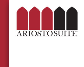 Home Page Ariosto Suite